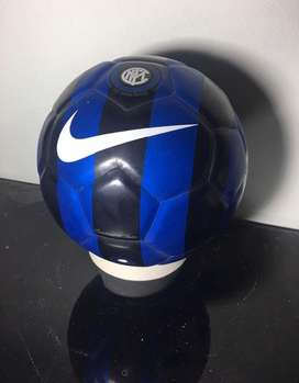 Mini pelotas Nike originales para coleccion
