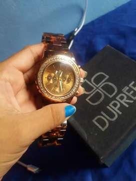 Reloj Duprēe