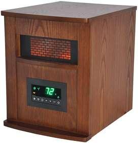 Life Smart Calentador Ambiente Calefactor Entrega Inmediata