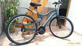 Bicicleta Montañera Aro26