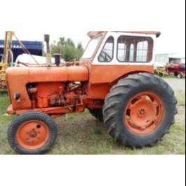 Tractor Fiat Someca