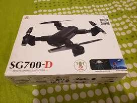 Vendo drone excelente estado y economico