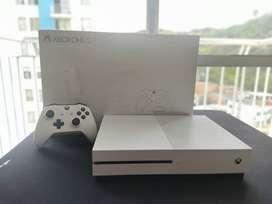 Xbox one s 500 GB digital