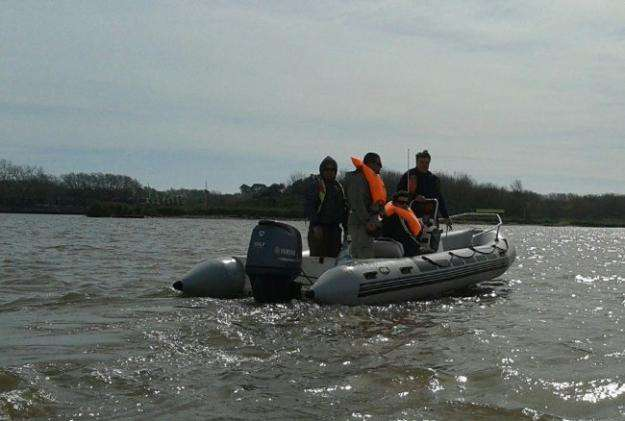 Curso para pilotaje de embarcaciones 0