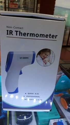 Termometro para temperatura