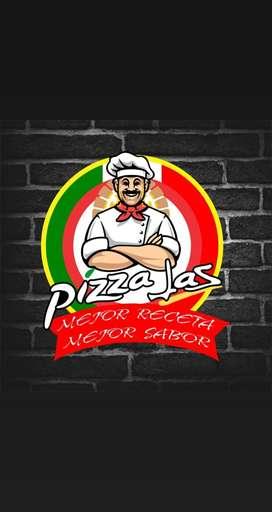 Martes de pizza 2x1