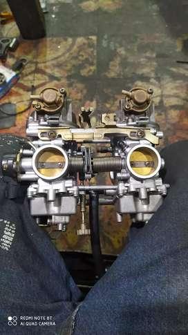 Carburador GS 500 MN