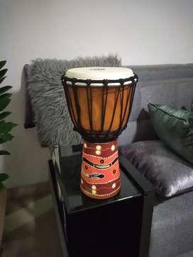 Djembe tambor