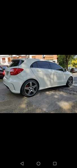 Mercedez benz a250 2013