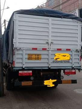 Camion en venta de 5 ton