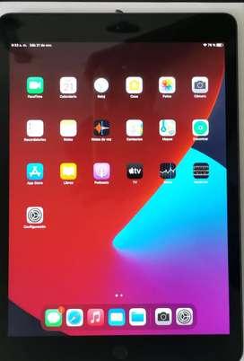 Vendo ipad 7th generación con garantía perfecto estado