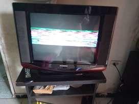 Tv convencional para repuesto