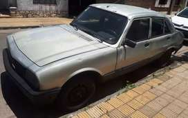 Peugeot 504 diesel 1989