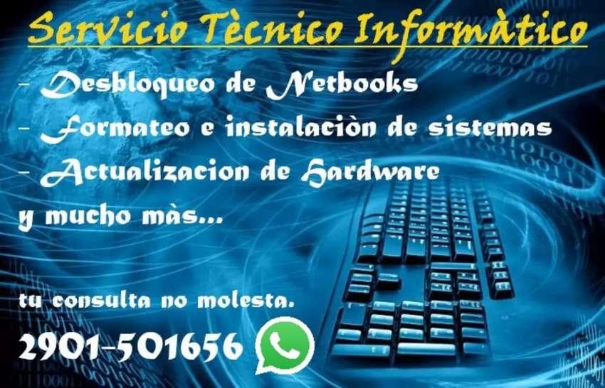 Servicio Técnico Informático 0