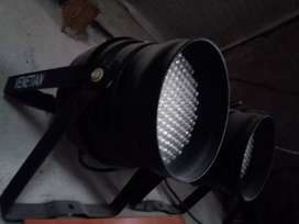 Tachos de luces led
