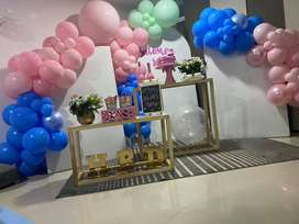 decoracion, organizacion, catering, sonido,