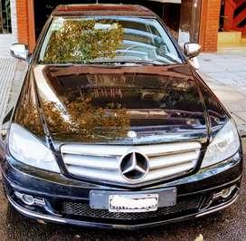 Mercedes Benz C200 Kompressor. Advantgarde.