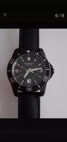 Victorinox maverick black Edition