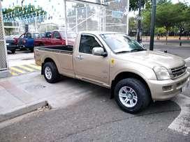 Camioneta Chevrolet Luv Dmax CS 2005