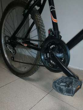 Bicicleta barata 150 para hoy