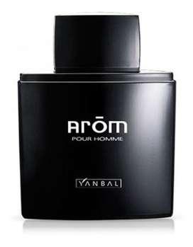 ¡Cyber Wow! Perfume Arom Original Unique