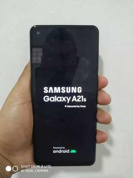 Samsung A21s 64GB  Usado