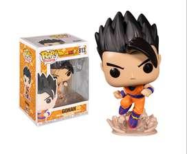 Funko Pop Gohan Mistico Dragon Ball