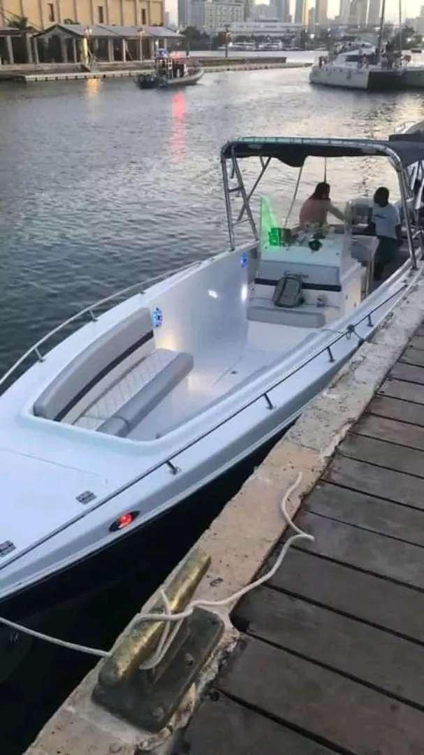 Botes y lanchas
