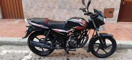 Vendo Moto Disvover 100 Modelo 2012