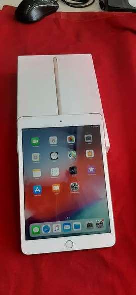 Apple 64GB iPad mini 3 (Wi-Fi + 4G LTE, Gold) MH392LL/A B&H