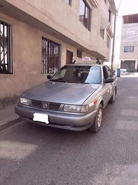 Vendo Nissan Sentra v16