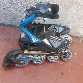 vendo rollers abec-7 84 mm