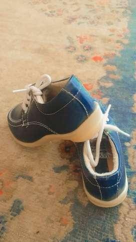 Vendo zapatos con poco uso