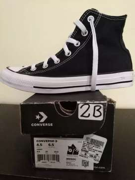 Zapatillas Converse All Stars para dama