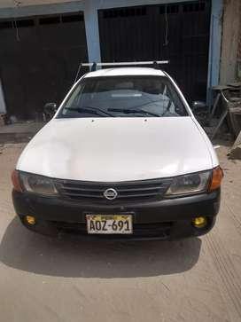 Nissan AD 2004 Automático