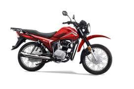 MOTO ZONGSHEN RX150