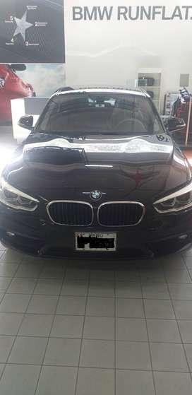 Vento mi Auto BMW 118i