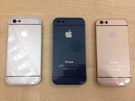 Funda iPhone 5C Matte