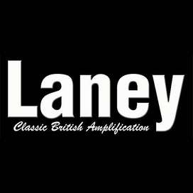 Amplificador Laney LV300 120W Guitarra Electrica Music Box