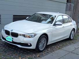 BMW 318i versión luxuri
