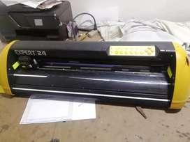 Servicio técnico de plotter de corte todas las marcas y repuestos