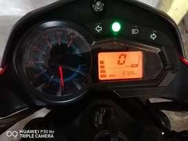 Moto loncin 200cc año 2018 como nueva