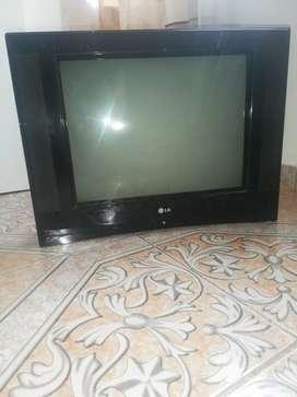TV LG Usado