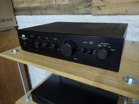 Amplificador Sansui au-217 II