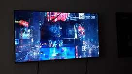 Samsung Smart Tv 55' Excelente Estado