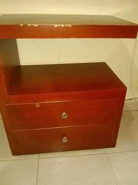 Vendo mueble auxiliar