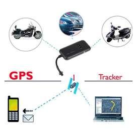 Rastreador GPS para vehículo , GSM,GPRS, tiempo real.