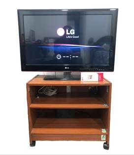 "Televisor LG 3D 32"""