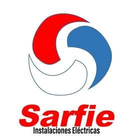 INSTALACIONES ELECTRICAS ELECTRICIDAD ELECTRICISTA