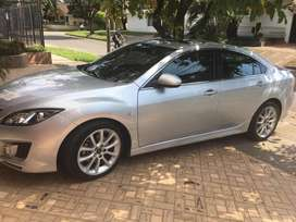 Excelente Mazda 6 All New
